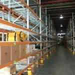 Warehouse Refit Project