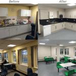 Canteen Refurbishment