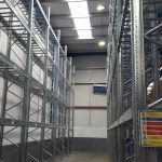 High Rise Racking System