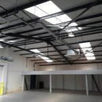 Mezzanine Floor Regulations