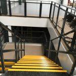 Mezzanine Floor Fire Rating