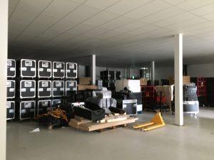 Mezz Floor