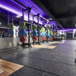 Gym Fit Out - Anytime Fitness Balham