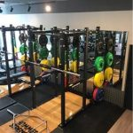 Gym Fit Out - Anytime Fitness Feltham
