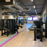 Gym Fit Out - Anytime Fitness Aldridge