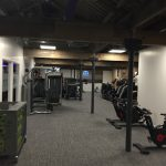 Gym Fit Out - Anytime Fitness Dorchester