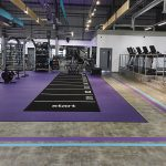 Gym Fit Out - Anytime Fitness Ferndown