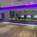Gym Fit Out - Anytime Fitness Rugby